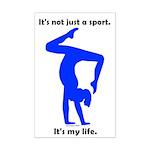 Gymnastics Poster 11