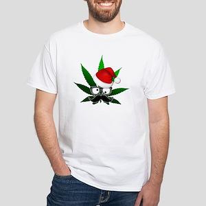 PotHead Santa T-Shirt