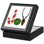 Christmas JOY Keepsake Box