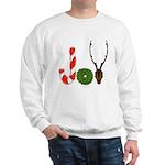 Christmas JOY Sweatshirt
