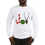 Christmas JOY Long Sleeve T-Shirt
