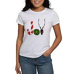 Christmas JOY Women's T-Shirt