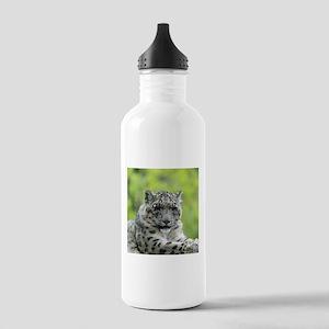 Leopard007 Stainless Water Bottle 1.0L