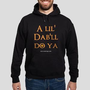 Lil Dab Hoodie