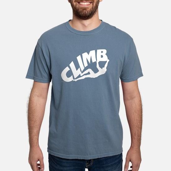 Bouldering Rocks T-Shirt