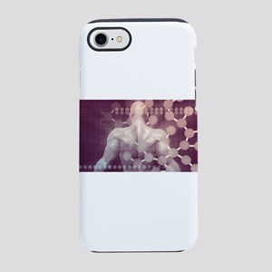 Medical Innovation iPhone 7 Tough Case