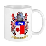 Hendrey Mug