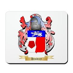 Hendrey Mousepad