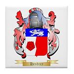 Hendrey Tile Coaster