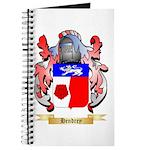 Hendrey Journal