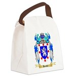 Hendly Canvas Lunch Bag