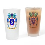 Hendly Drinking Glass