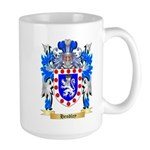 Hendley Large Mug