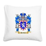 Hendley Square Canvas Pillow