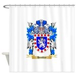 Hendley Shower Curtain