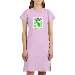 Hendey Women's Nightshirt