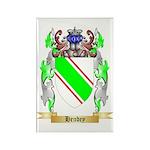 Hendey Rectangle Magnet (100 pack)