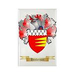 Henderson Rectangle Magnet (100 pack)