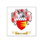 Henderson Square Sticker 3
