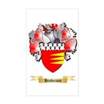 Henderson Sticker (Rectangle)