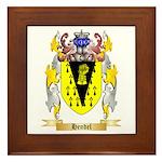Hendel Framed Tile