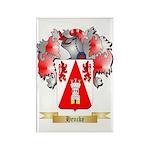 Hencke Rectangle Magnet (100 pack)