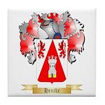 Hencke Tile Coaster