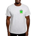 Henchy Light T-Shirt