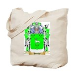 Henchy Tote Bag