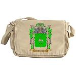 Henchy Messenger Bag