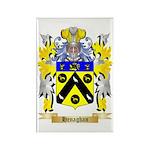 Henaghan Rectangle Magnet (100 pack)