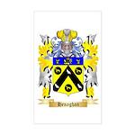 Henaghan Sticker (Rectangle)