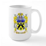 Henaghan Large Mug