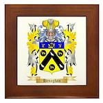 Henaghan Framed Tile