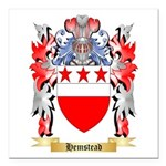 Hemstead Square Car Magnet 3