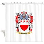 Hemstead Shower Curtain