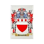 Hempstead Rectangle Magnet (100 pack)
