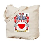 Hempstead Tote Bag