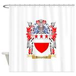 Hempstead Shower Curtain