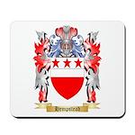 Hempstead Mousepad