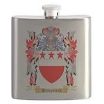 Hempstead Flask