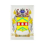 Hemphill Rectangle Magnet (100 pack)