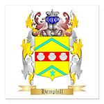 Hemphill Square Car Magnet 3