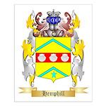 Hemphill Small Poster