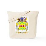 Hemphill Tote Bag