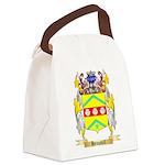Hemphill Canvas Lunch Bag
