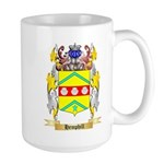 Hemphill Large Mug