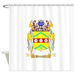 Hemphill Shower Curtain