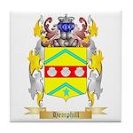 Hemphill Tile Coaster