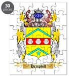 Hemphill Puzzle